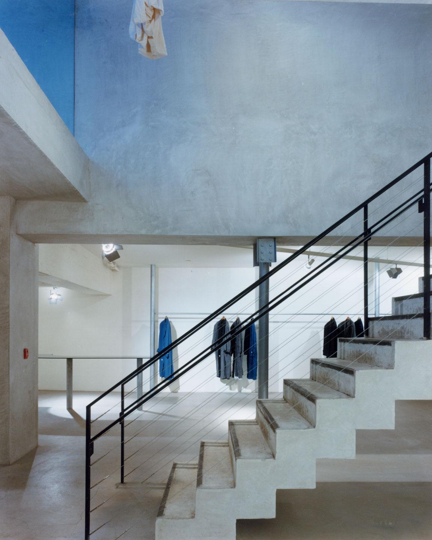 Comme Des Gar 231 Ons San Francisco Dan Phipps Architects