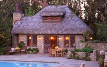 pool-house-facade-interior-fireplace-hillsborough-thumb