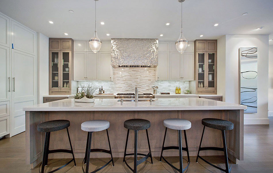 Kitchen bar 015